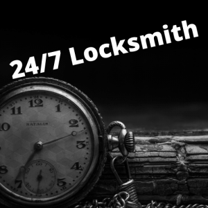24_7 Locksmith