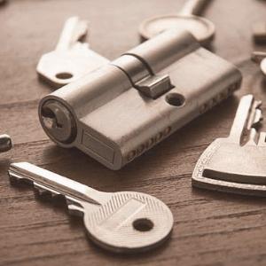 master keying